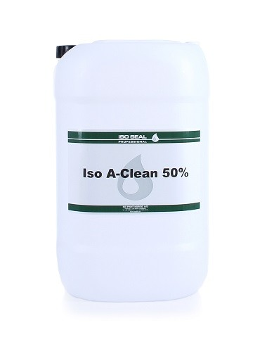 ISO A-Clean Ready-To-Use