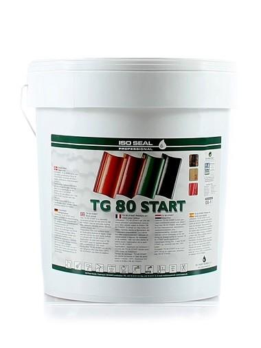 ISO TG 80 Start - Grundierung für Hochglanz