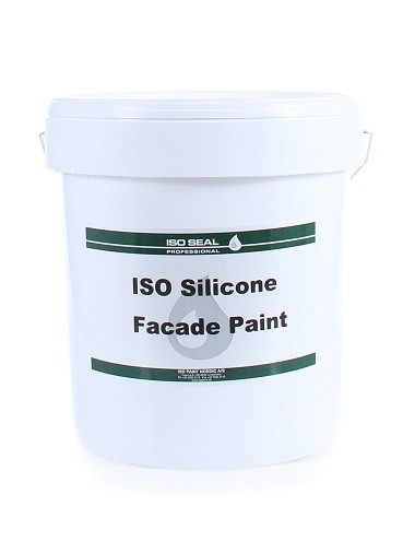 ISO Silicone Fassadenprimer 25L