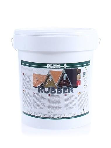 ISO Rubber Dachbeschichtung Glanz 15