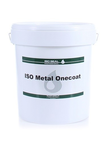 ISO Metall- und Mineral-OneCoat